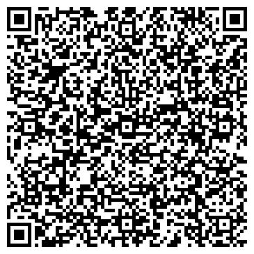 QR-код с контактной информацией организации Частное предприятие IVES-ics