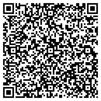 QR-код с контактной информацией организации RaGroup