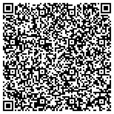QR-код с контактной информацией организации Центр компьютерной помощи «IT-Support»