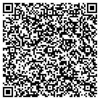 QR-код с контактной информацией организации Матерра
