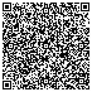 QR-код с контактной информацией организации Компьютерная диагностика организма