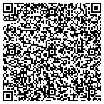 QR-код с контактной информацией организации Power Сервис, ИП