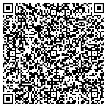 QR-код с контактной информацией организации Техноресурс, Компания