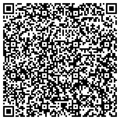QR-код с контактной информацией организации ЦТО Интеграл, ИП