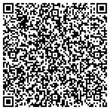 QR-код с контактной информацией организации Крахмалёв П.С., ИП