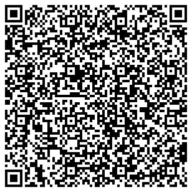 QR-код с контактной информацией организации ИНЖЕНЕРНАЯ СЛУЖБА РАЙОНА ЧЕРТАНОВО ЮЖНОЕ