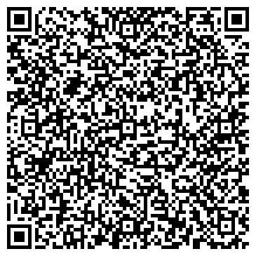 QR-код с контактной информацией организации Maxicomp (Максикомп), ИП
