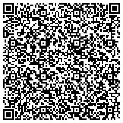 QR-код с контактной информацией организации Анкор Электроникс, ТОО
