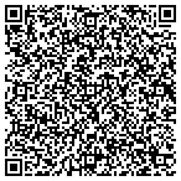 QR-код с контактной информацией организации Zapravim.kz (Заправим. Кей Зед), ИП