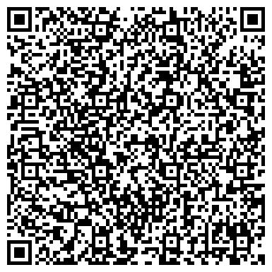 QR-код с контактной информацией организации Сервис-центр Abatech (Абатех), ИП