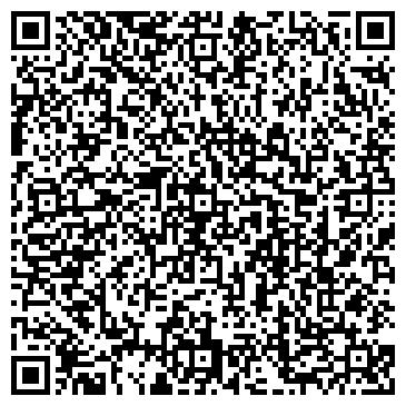 QR-код с контактной информацией организации ITC Астана, ТОО