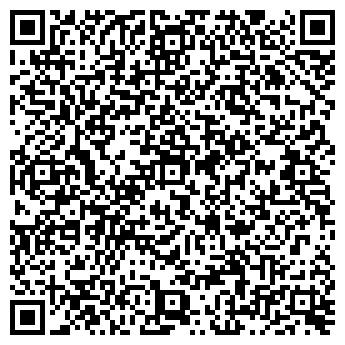 QR-код с контактной информацией организации Дас-принт,ТОО