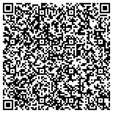 QR-код с контактной информацией организации LASER JET SERVICE (Лазер Джет Сервис), ТОО