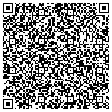 QR-код с контактной информацией организации Мир школьника, магазин, ИП