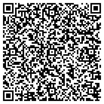 QR-код с контактной информацией организации Fosters (Фостерс), ИП
