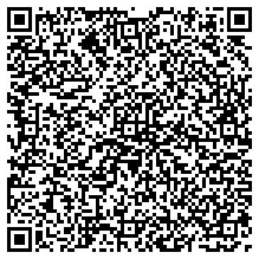 QR-код с контактной информацией организации Copyprint (Копипринт) фирма, ИП