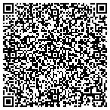 QR-код с контактной информацией организации Персональный компьютер, магазин,ТОО