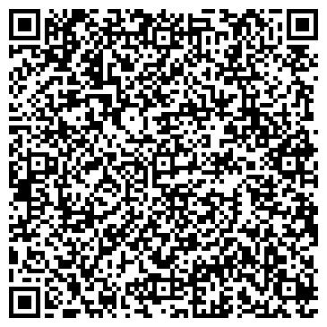 QR-код с контактной информацией организации Магазин Деловой