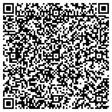 QR-код с контактной информацией организации Time service (Тайм сервайс), ИП