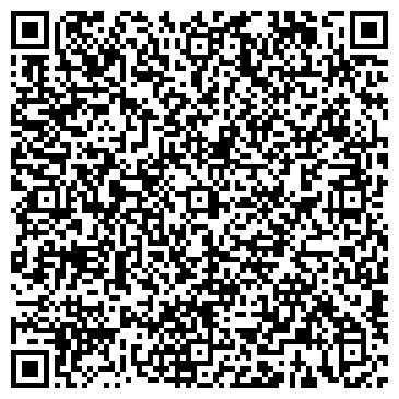 QR-код с контактной информацией организации АВТОШТАМП, ЗАВОД, ЗАО