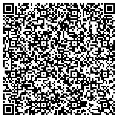QR-код с контактной информацией организации Print House Absolute (Принт Хаус Абсолют), ТОО