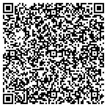 QR-код с контактной информацией организации ABprint (АБпринт), ИП