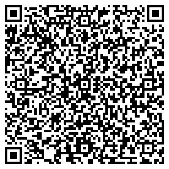 QR-код с контактной информацией организации Kanabay, ИП