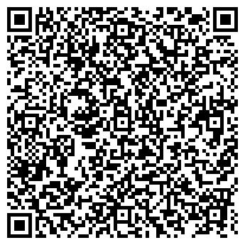 QR-код с контактной информацией организации ЦЕЗАРЬ, НПП, ООО