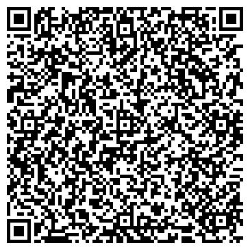 QR-код с контактной информацией организации Unicos-Аstana (Юникос Астана), ТОО