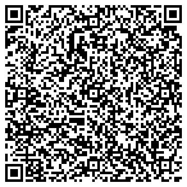 QR-код с контактной информацией организации DD Cargo (ДиДи Карго), ИП