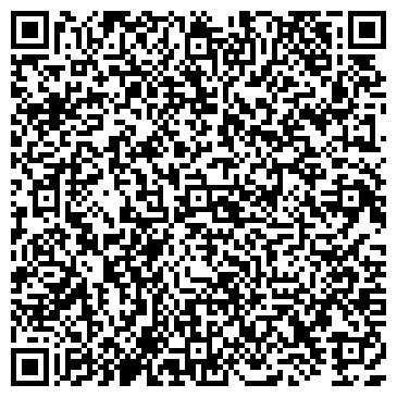 QR-код с контактной информацией организации NLS Kazakhstan (ЭнЭлЭс Казастан), ТОО