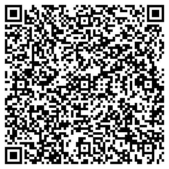 QR-код с контактной информацией организации Опенкин М.В, ИП