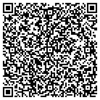 QR-код с контактной информацией организации Пустовит_Инна (обучение)