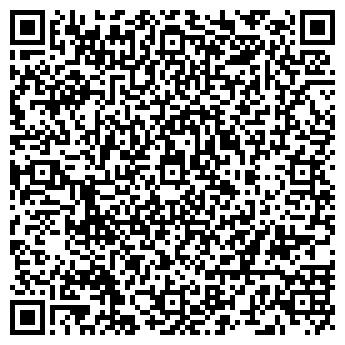 """QR-код с контактной информацией организации тоо """"Август-Астана"""""""
