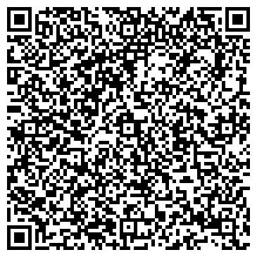 QR-код с контактной информацией организации АЛЕКСАНДРИЙСКАЯ ШВЕЙНАЯ ФАБРИКА, ЗАО