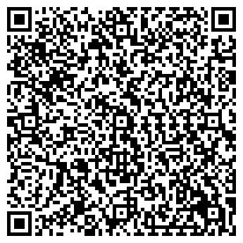 QR-код с контактной информацией организации АБАК ЧП