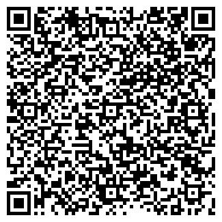 QR-код с контактной информацией организации ИП. Omarbekov, Частное предприятие