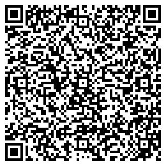 """QR-код с контактной информацией организации ИП """"Сагым"""""""