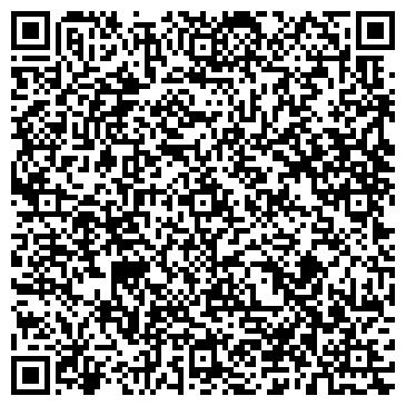 QR-код с контактной информацией организации Частное предприятие СПД Сергей Александрович