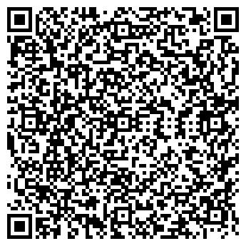QR-код с контактной информацией организации ИП Чарыков А. В.
