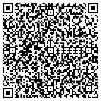 QR-код с контактной информацией организации ИП Лузик А.А.