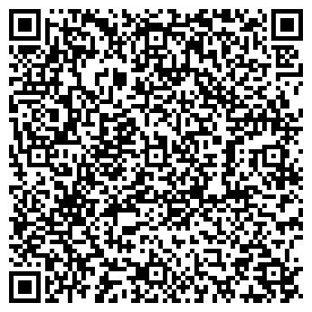 QR-код с контактной информацией организации Субъект предпринимательской деятельности ТОО PRINTTECH