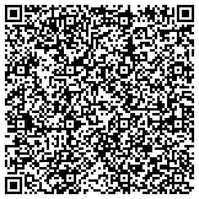 """QR-код с контактной информацией организации Субъект предпринимательской деятельности компьютерный сервис """"Johnny FIX-IT"""""""