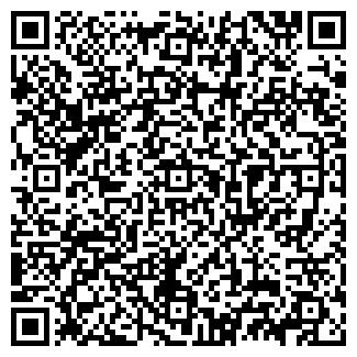 QR-код с контактной информацией организации ABPRINT