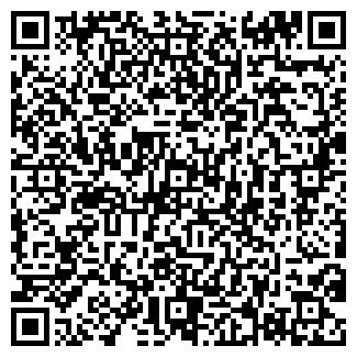 QR-код с контактной информацией организации ББК