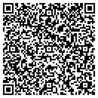 """QR-код с контактной информацией организации ТОО """"АЛСЕЗА"""""""