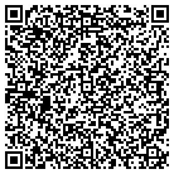 QR-код с контактной информацией организации Вилия-сервис