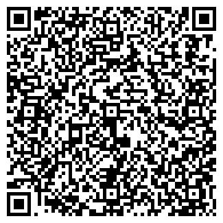 QR-код с контактной информацией организации IT_HELP