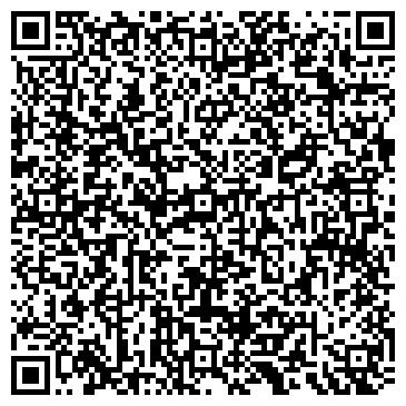 QR-код с контактной информацией организации Mag-comp