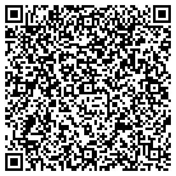 """QR-код с контактной информацией организации СЦ """"Принттек"""""""